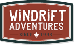 Windrift Adventures Barrie, Ontario Dog Sledding